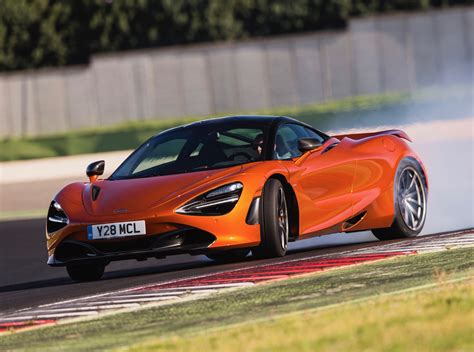 mclaren    level  rivals  mclaren boss