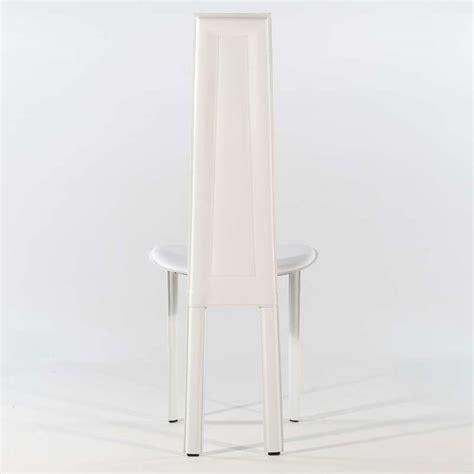 chaise cuir beige salle à manger chaises salle manger cuir gallery of chaise cuir noir