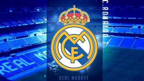 ⚽️ official profile of real madrid c.f. Wallpaper - Real Madryt by StudioDesing on DeviantArt