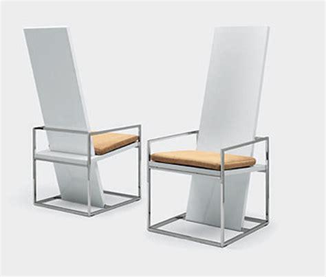 dining chair design by ferruccio laviani