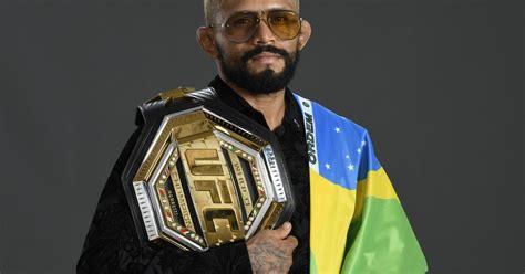 UFC 255: Deiveson Figueiredo v Alex Perez -- Start time ...