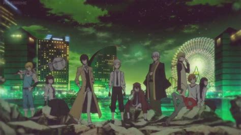 bunguo stray dogs season  op  screen mode reason