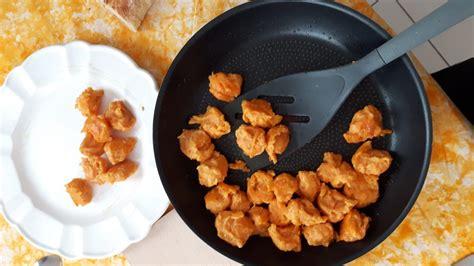 cuisiner des patates recette gnocchis de patate douce sous notre toit