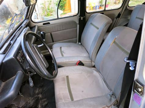 siege 4l rch 77 91 75 45 sièges intérieur complet petites