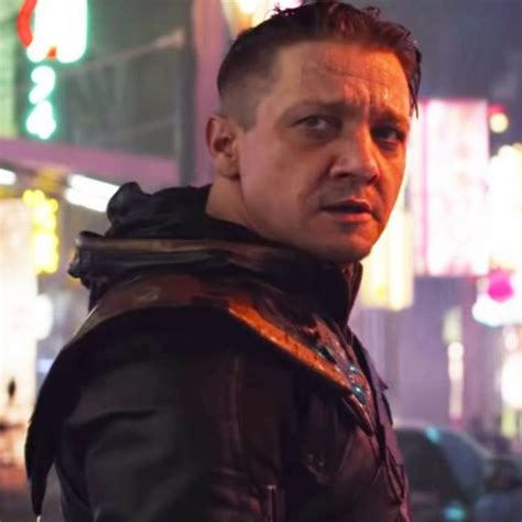 Jeremy Renner For Oscars Avengers Endgame Fans Feel