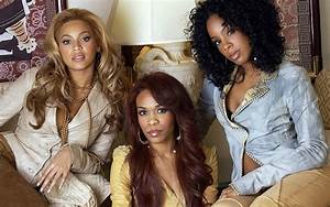 Destiny's Child reunite after eight years with new song ...