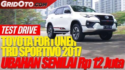 70 modifikasi toyota fortuner terbaru 2019 modifbiker