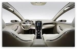 Car Interior 68 4K HD Desktop Wallpaper for 4K Ultra HD TV