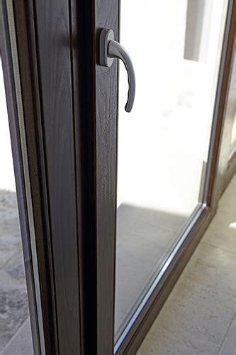De Carlo Porte by Finestre In Legno Alluminio De Carlo