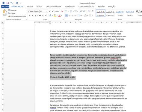 normas abnt formatando citações diretas longas normas abnt formatando citações diretas longas