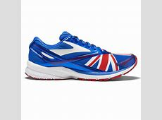 Brooks Launch 4 London Limited Edition Womens Running