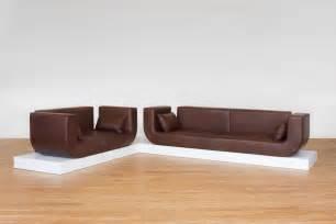 ledersofa design ledersofa ee05 sofa echt ernst