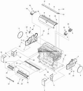 Parts Catalog  U0026gt  Canon  U0026gt  Imageprograf Tm305  U0026gt  Page 2