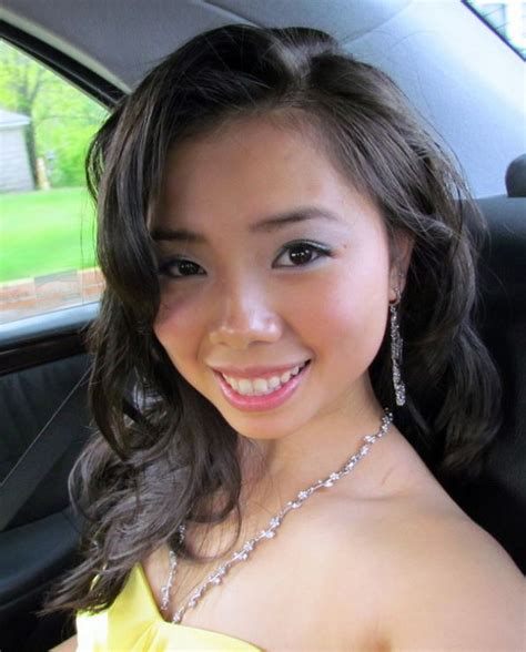 asian girls prom hairstyles pictures