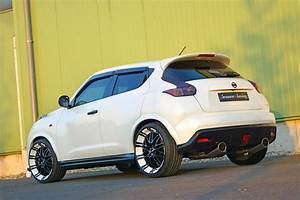 Nissan Juke Nismo By Senner Tuning Has 225 Hp