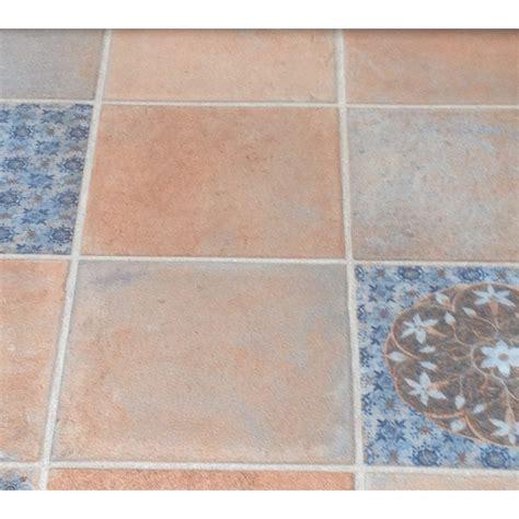 Allfloors Comfortz XL Salsa 263575062 Tile Effect