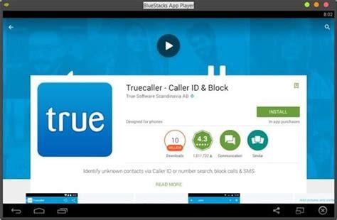 truecaller for pc windows 7 8 8 1 crackactivator in 2019
