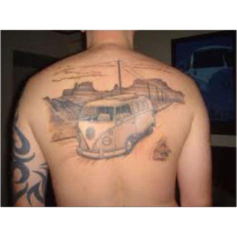volkswagen bus tattoo vw bus tattoo vw tats pinterest vw forum mecca and