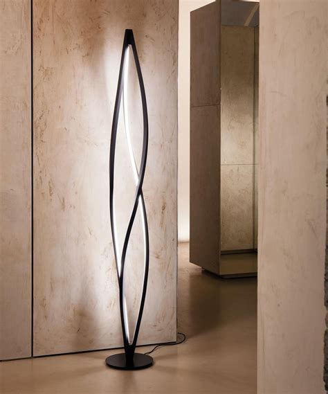 In The Wind Floor Lamp by Nemo Ark ? The Modern Shop