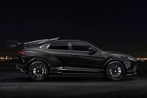 Lamborghini Urus Prix Neuf : les plus belles transformations du lamborghini urus photo 9 l 39 argus ~ Medecine-chirurgie-esthetiques.com Avis de Voitures