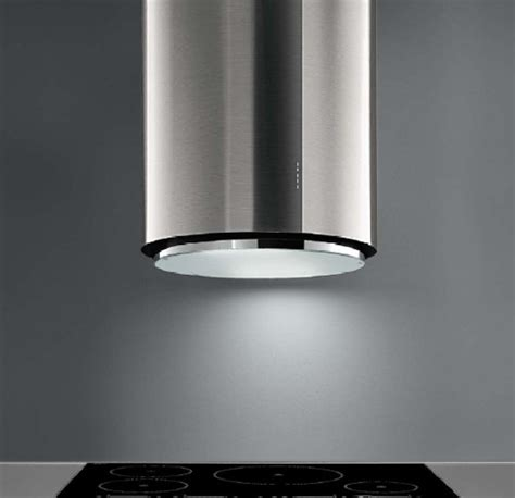 modern hoods designer range hoods quot ellipso quot series modern range hoods and vents new york by futuro
