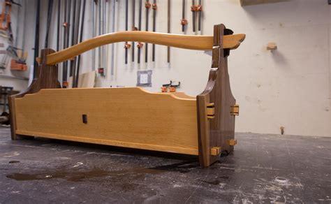 diy build  classic tool box pt  time lapse