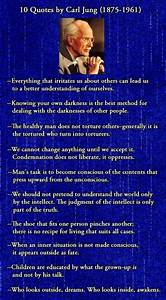 Carl Jung Quotes. QuotesGram