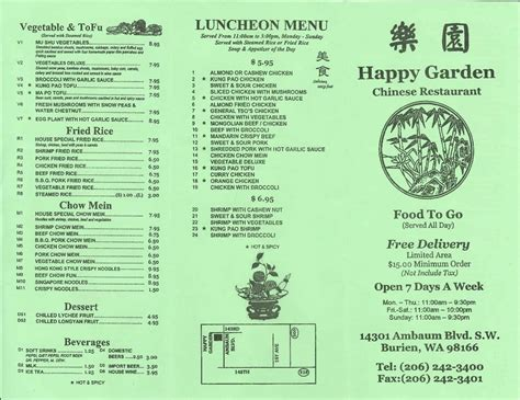 happy garden erie pa happy garden restaurant 35 foto cucina cinese