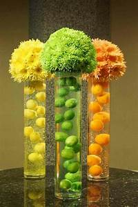 Wedding Décor Guidelines With Fruits Decor Advisor