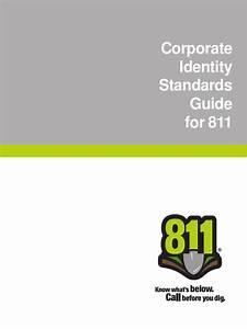 811 Logo Standards Final