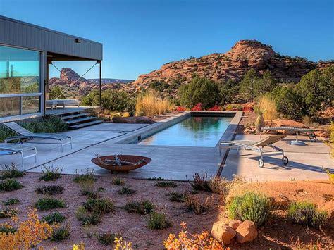 Luxe Desert Prefab Now Available In Moab
