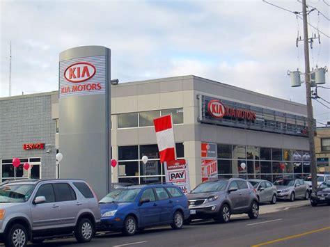 West Toronto KIA   10 Photos   Car Dealers   Toronto, ON