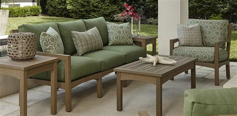 Where To Get Patio Furniture by Outdoor Living