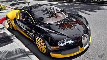 Bugatti Yellow Veyron 1080p Wallpapers Desktop Buggati
