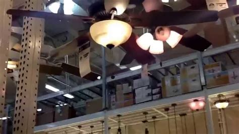 does home depot install ceiling fans ceiling fans at home depot youtube