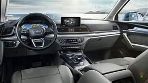 Audi Q5 Interieur : q5 2018 q5 audi deutschland ~ Voncanada.com Idées de Décoration