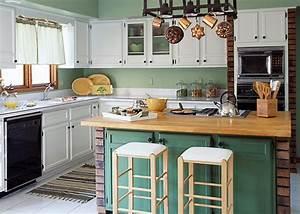 Astounding, L, Shaped, Kitchen, Ideas