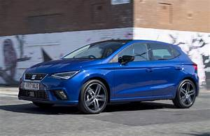 Seat Ibiza Bleu : seat ibiza hatchback 2017 photos parkers ~ Gottalentnigeria.com Avis de Voitures