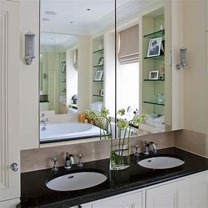 his and hers basins bathroom bathrooms decorating With his and her bathroom decor