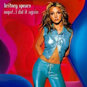 Britney Spears – Oops!... I Did It Again Lyrics | Genius ...