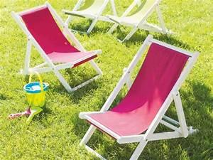 Mobilier De Jardin Hesperide : du mobilier outdoor rien que pour les enfants maisonapart ~ Dailycaller-alerts.com Idées de Décoration
