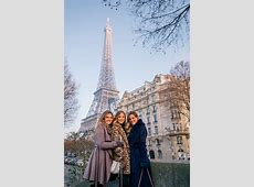 Winter Guide To Paris Gal Meets Glam