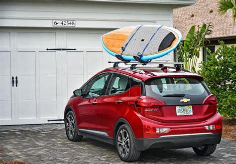 2018 Chevrolet Bolt Ev Preview