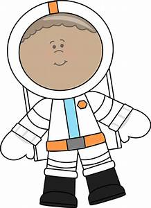 Astronaut Clipart Png - Pics about space