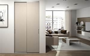 Prix Placard Sur Mesure : le juste prix d 39 une porte de placard coulissante ~ Premium-room.com Idées de Décoration