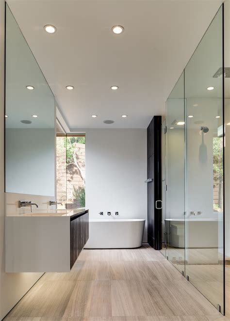 Modern Architecture Bathroom Design by 18 Sleek Modern Bathroom Designs You Ll Fall In With