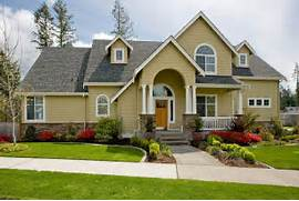 Decorate Your Home With Exterior Painting