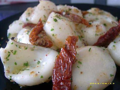 cuisiner les blancs de seiche les meilleures recettes de petites seiches