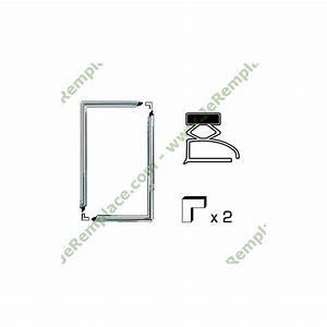 Joint De Refrigerateur : kit joint universel a semelle pour r frig rateur et cong lateur 2000x1000 mm ~ Melissatoandfro.com Idées de Décoration