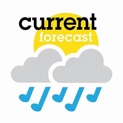 Forecast Current Week Town Playlist Acts Tracks